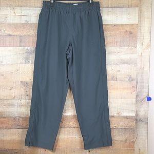 Nike Athletic Pants Men's EUC Size XL Lined Dark G
